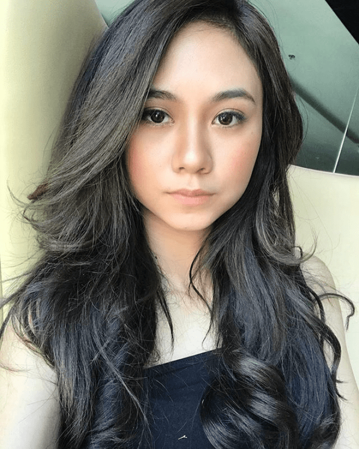 Biodata Intan Najuwa - Artis , Pelakon dan Model