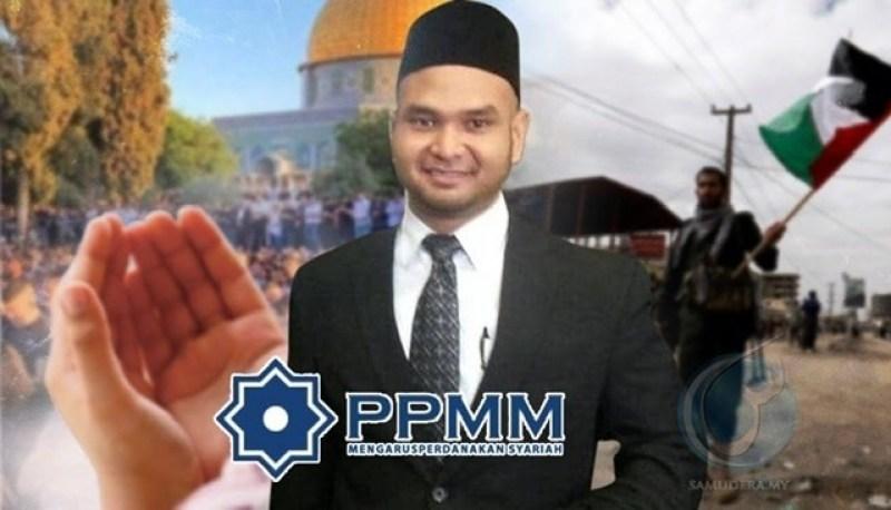Penyelesaian dua negara satu kegagalan yang jelas: PPMM