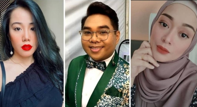 Isu persenda busana Iban, tiga selebriti Sarawak bersuara