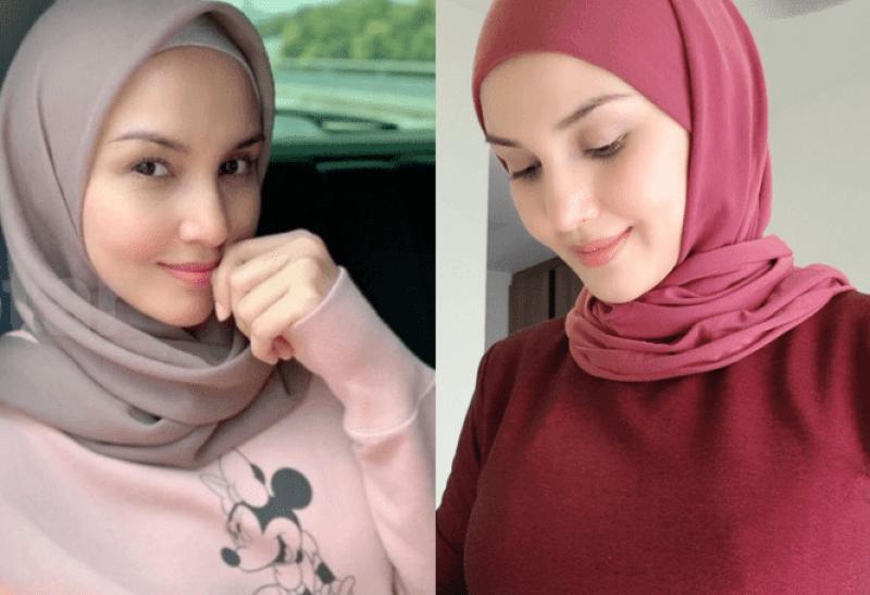 Fiza Halim Bercerai = Diceraikan Melalui WhatsApp