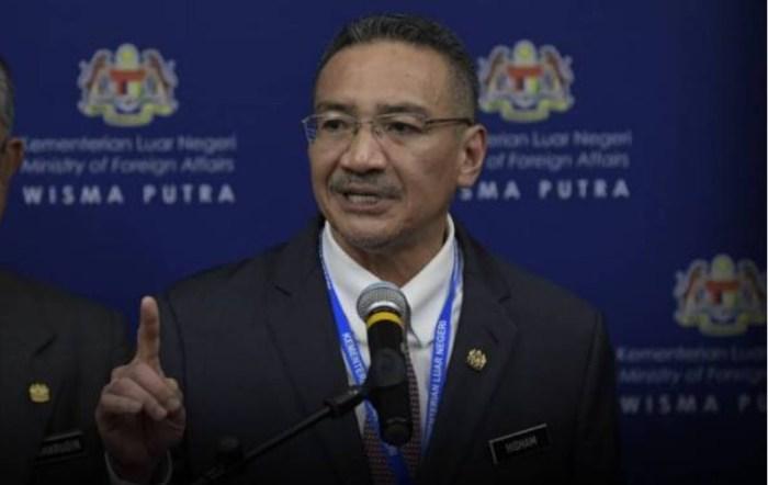 Kerajaan laksana misi bawa pulang rakyat Malaysia dari India - Hishammuddin