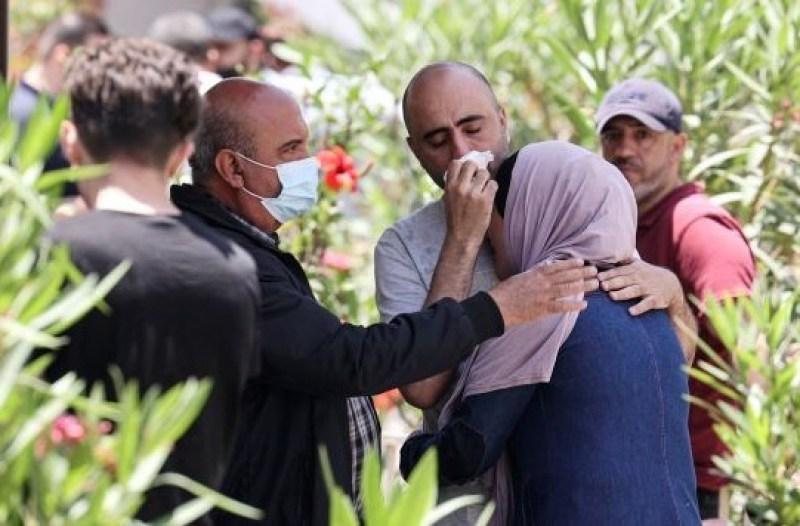 Serangan paling kejam Israel bunuh 12 wanita, 8 kanak-kanak