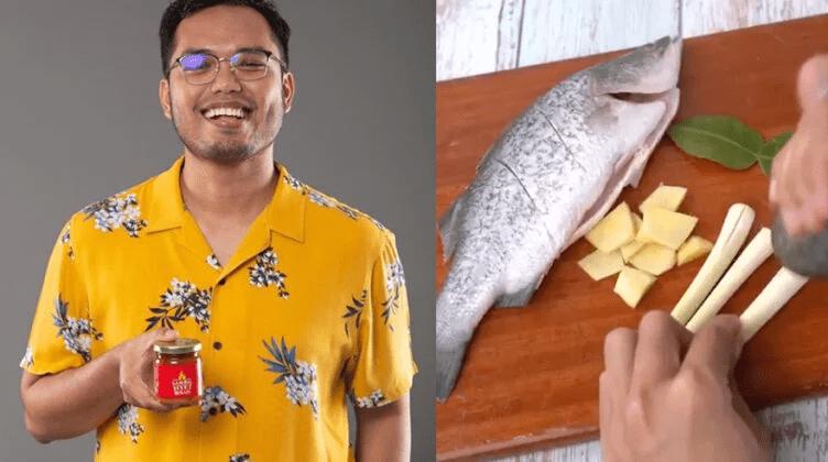 [VIDEO] Memang Tak Patut !!! Uji Keimanan Betul! Siakap Stim Limau Oleh Khairul Aming Trending Di Twitter