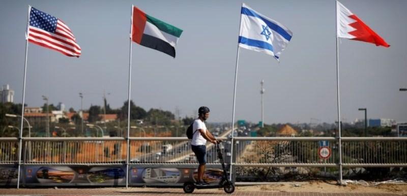 Ini Sebab Kenapa Negara-Negara Islam Mengiktiraf Kedaulatan Israel