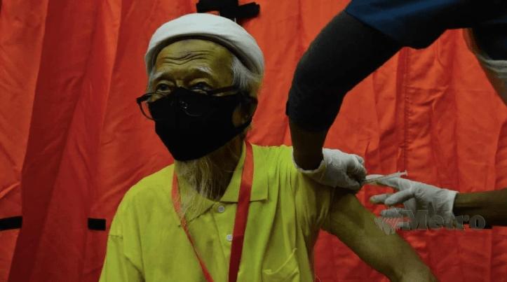 Jual vaksin kepada rakyat, Kerajaan N9 menafikan