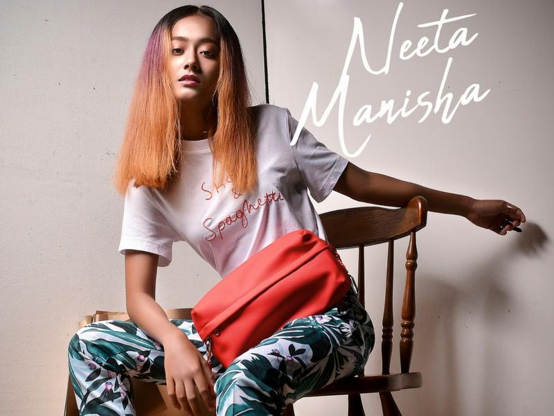 Biodata Artis Neeta Manishaa. Profail dan Latar Belakang.