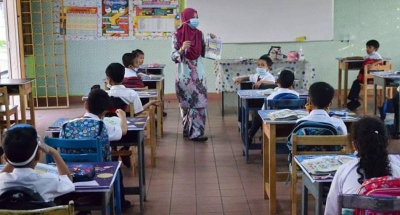 Guru positif Covid-19 boleh tuntut RM300