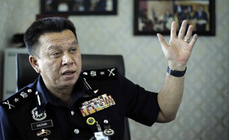 Kedua-Dua Pihak Akan Disiasat – Pesuruhjaya Polis Sabah