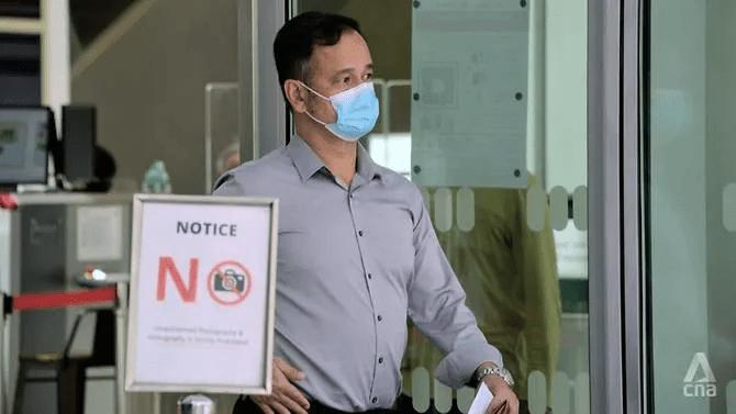 'Phua Chu Kang' Dilarang Memandu Selama Tiga Bulan, Didenda Lebih RM2,000. Sebabnya...