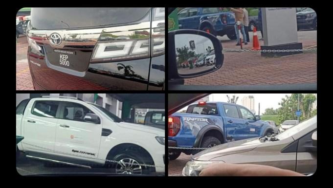 Pandu uji kereta: Kertas siasatan MB Kedah dirujuk ke Bukit Aman