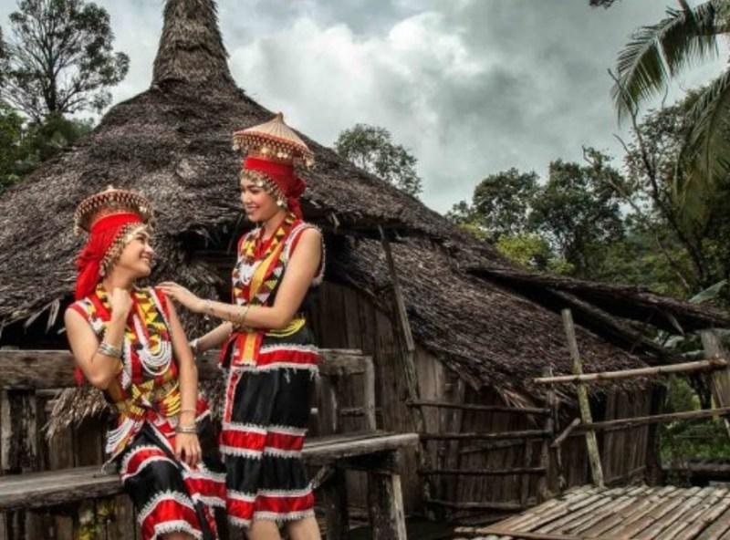 Bawa semangat Gawai, tradisi ngabang menerusi platform digital