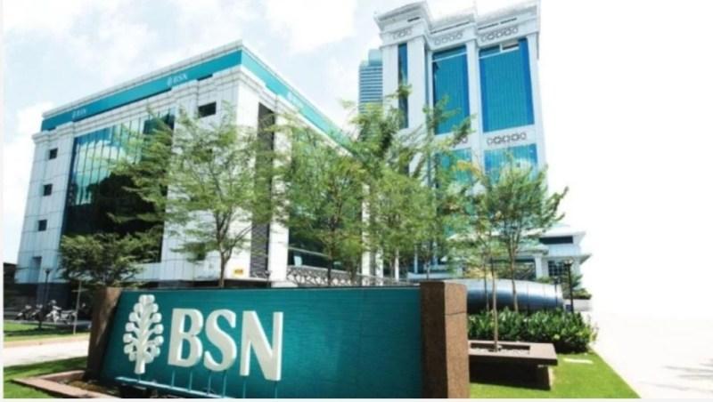 Remaja lelaki 17 tahun jutawan BSN SSP