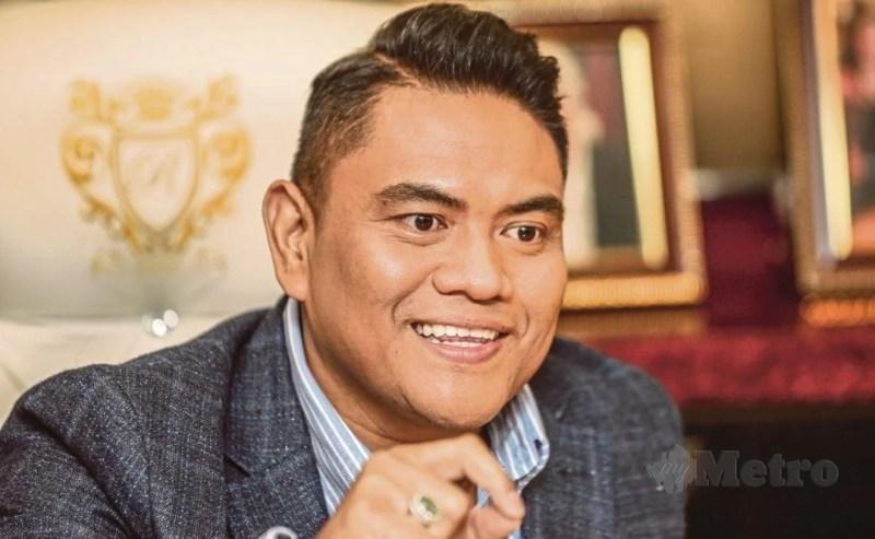 Dr Azizan kongsi 12 kunci asas bina perniagaan berjaya