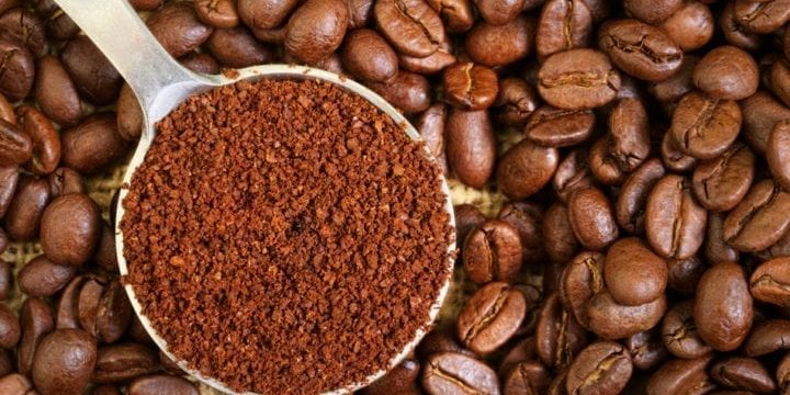 Harga kopi di Korea Utara cecah RM414 sebungkus