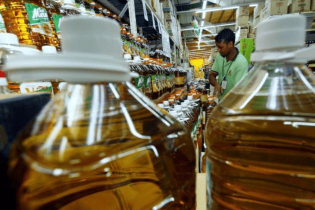 Peningkatan harga minyak masak tambah beban pengguna