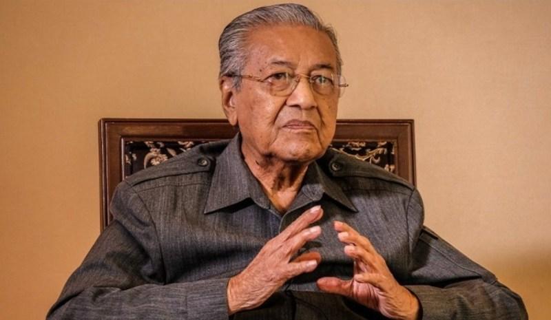 Kembali ke pangkal jalan sokong Mahathir - Ketua Bersatu Arau