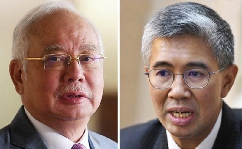 Guna kuasa atau tak untuk moratorium, bank tetap akan untung, kata Najib