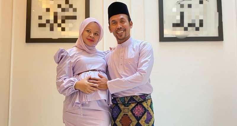 Siti Sarah positif Covid-19 ketika hamil 7 bulan — MYKMU.NET