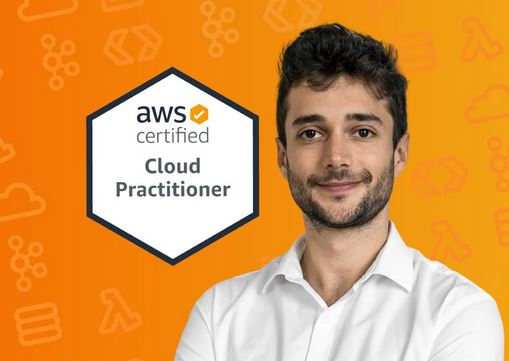 stephane maarek aws cloud practitioner