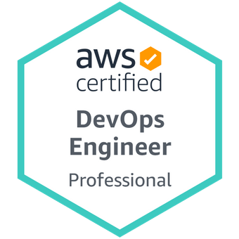 AWS Certified DevOps Engineer Professional