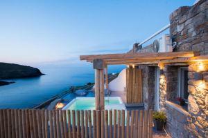 Mykonos rent villa - mykonos concierge 1