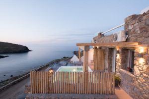 Mykonos rent villa - mykonos concierge