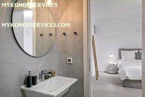 rent villa mykonos - mykonos services 17