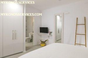 rent villa mykonos - mykonos services 177