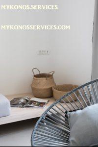 rent villa mykonos - mykonos services 133