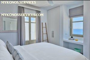 rent villa mykonos - mykonos services 8