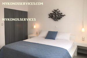 D Angelo villa sea view - rent villa mykonos services 13