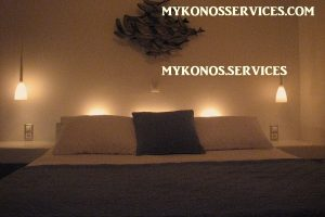 D Angelo villa sea view - rent villa mykonos services 18