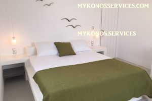 D Angelo villa sea view - rent villa mykonos services 19