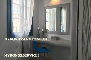 Villa D Angelo Sunset Penthouse by the wind mills - mykonos services - rent villa mykonos 12