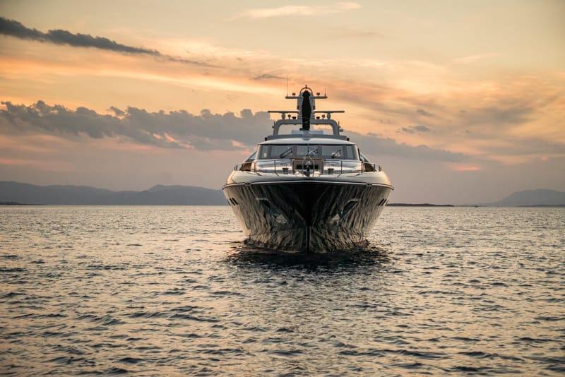 aquarella mykonos yacht - luxury yachts 1
