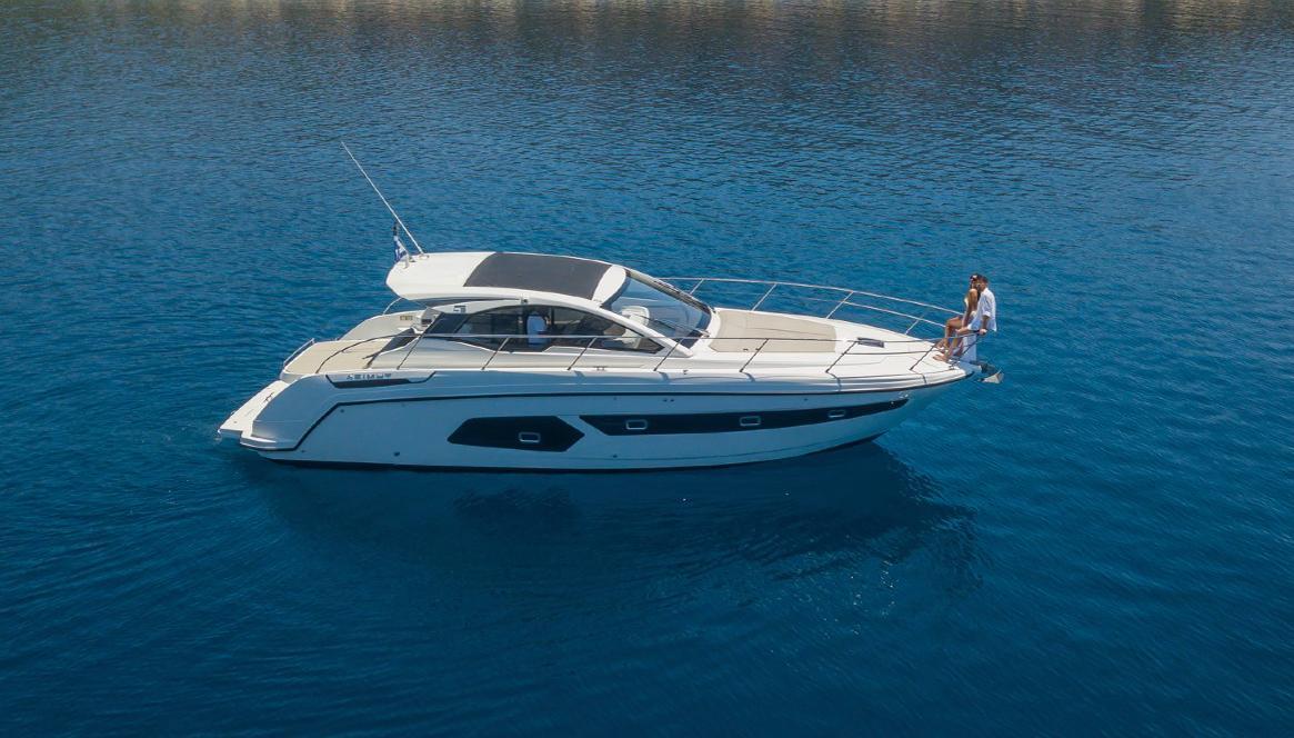 yacht Mykonos - rent yacht - mykonos yacht services 1 - concierge mykonos services