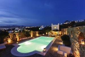 real estate mykonos - buy mykonos villas