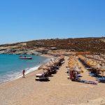 Lia beach Mykonos