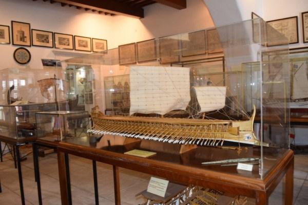 Aegean Maritime Museum Mykonos island, Greece - Mykonos Traveller