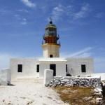 Mykonos Armenistis Lighthouse