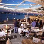 Remezzo Mykonos Restaurant and Bar