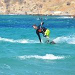 Kitesurfing Mykonos