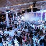 Tropicana Mykonos Beach Bar