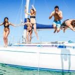 Set Sail Mykonos - Sailing trip to Rhenia