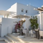Ostraco Suites Mykonos - Luxury Boutique Hotel