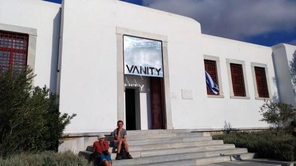 Archaeological Museum Mykonos island, Greece - Mykonos Traveller