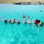 Daily Rhenia – Delos Cruise from Mykonos