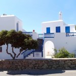 Marina In Town Mykonos - Rooms for Rent in Mykonos Town, Greece
