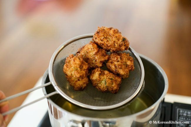 How to make Korean fish cakes (Eomuk, Odeng) from scratch |MyKoreanKitchen.com