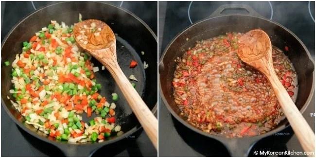 Garlic Sauce for Chicken
